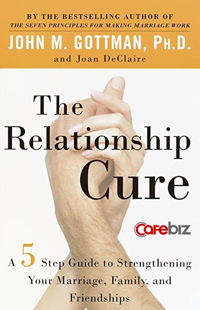 Tự làm CEO của đời mình, 5 cuốn sách này sẽ thành toàn cho bạn  - Ảnh 2.