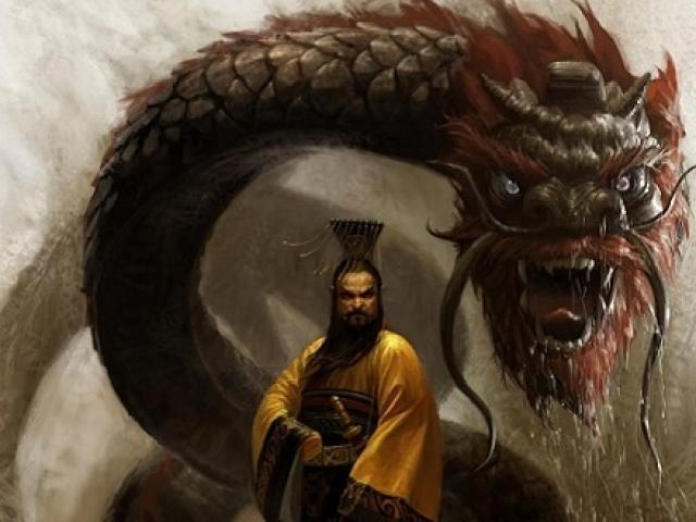 Tần Thủy Hoàng có tên là Doanh Chính, tại sao 2 người con trai của ông là Phù Tô và Hồ Hợi đều không mang họ Doanh? - Ảnh 2.