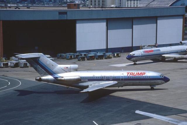 Vết đen trong sự nghiệp kinh doanh của ông Trump: Từng mở hãng bay riêng để biến ngành hàng không vĩ đại trở lại, sau 18 tháng phải đóng cửa, ôm khoản nợ 35 triệu USD  - Ảnh 1.