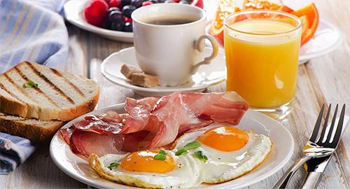 3 kiểu bữa sáng mà tế bào ung thư yêu thích nhất, đáng tiếc là nhiều người Việt đang duy trì hàng ngày mà không biết - Ảnh 2.