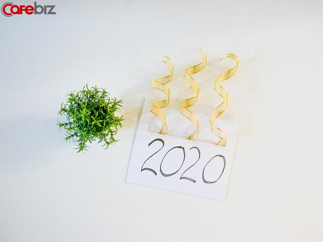 2 tháng cuối cùng của 2020: Đôi lời nhắn gửi giúp bạn thuận buồm xuôi gió, mọi điều tốt đẹp  - Ảnh 1.
