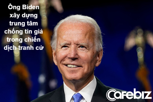 Nhà máy Malarkey: Bí mật tạo nên ưu thế cho Ứng cử viên Biden trong cuộc bầu cử Tổng thống Mỹ 2020 - Ảnh 2.