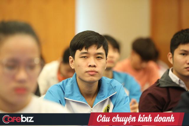 RESET 1010: Cuộc thi dùng AI 'reset' nền kinh tế hậu Covid, sân chơi kiếm tìm ý tưởng và giải pháp vực dậy các SME Việt Nam  - Ảnh 1.