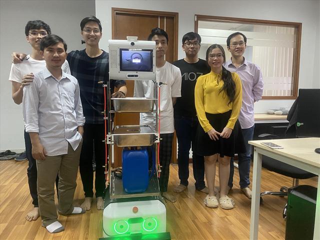 RESET 1010: Cuộc thi dùng AI 'reset' nền kinh tế hậu Covid, sân chơi kiếm tìm ý tưởng và giải pháp vực dậy các SME Việt Nam  - Ảnh 2.