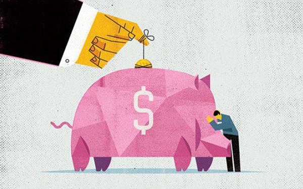 Không phải vì nghèo mới tiết kiệm, người học được 3 nguyên tắc vàng này thì sớm muộn cũng đạt được tự do tài chính - Ảnh 1.