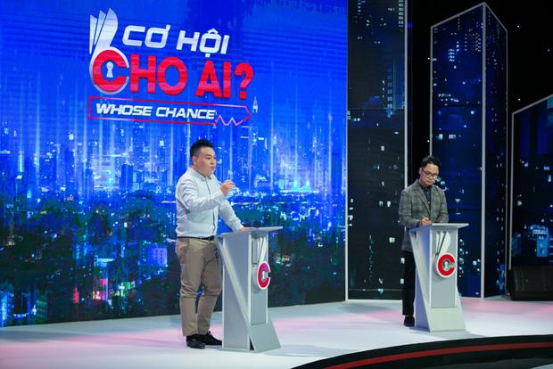 Lên truyền hình tìm việc 30 triệu/ tháng, ứng viên ngỡ ngàng nhận ngay job lương 50 triệu - Ảnh 1.