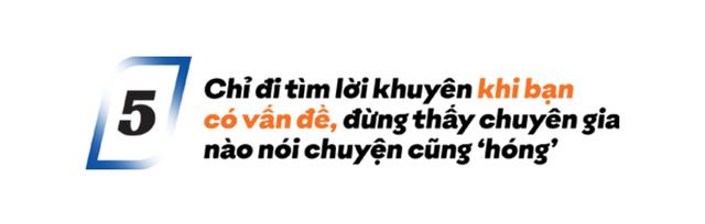 'Người xây công ty' Nguyễn Thành Nam: Vì sao các CEO Việt không xây công ty to được như xứ Tây?  - Ảnh 12.