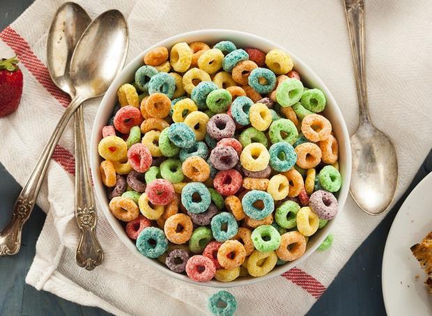 5 món ăn vặt đáng sợ nhất: Càng khiến bạn thấy đói bụng, ăn nhiều hơn rồi tăng cân mất kiểm soát - Ảnh 3.