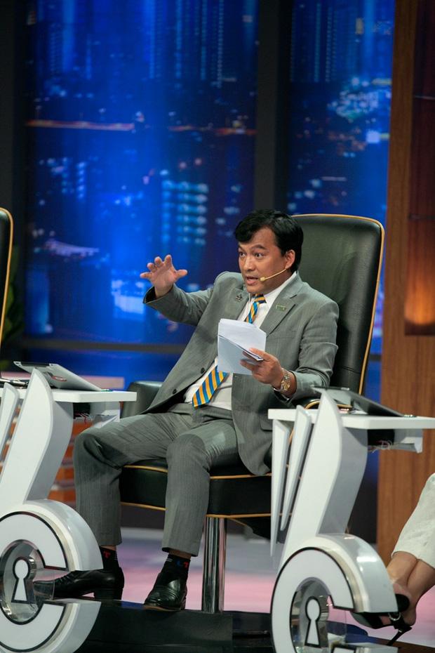 Lên truyền hình tìm việc 30 triệu/ tháng, ứng viên ngỡ ngàng nhận ngay job lương 50 triệu - Ảnh 5.