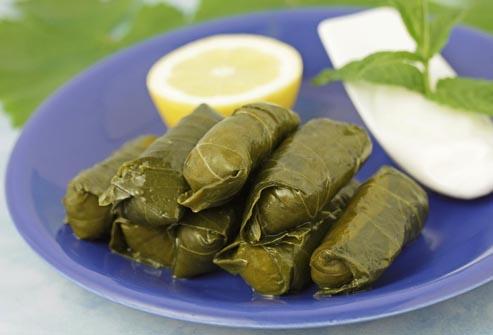 15 món ăn ngon được mệnh danh là kho canxi: Mỗi ngày bổ sung một ít là đủ - Ảnh 5.