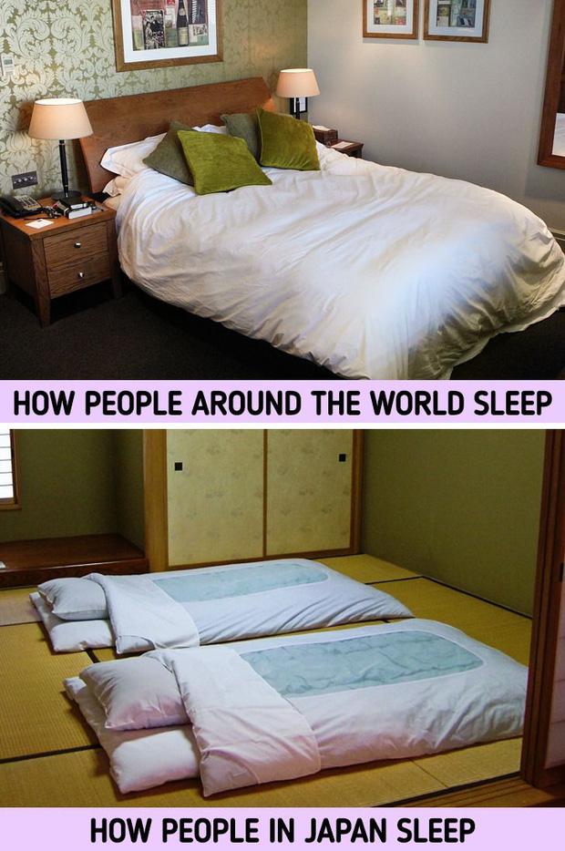 8 sự thật trong các căn hộ tại Nhật Bản đủ để khiến người nước ngoài ngạc nhiên đến choáng váng  - Ảnh 1.