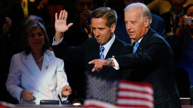 4 người con của ông Joe Biden: Người tài hoa ưu tú nhưng yểu mệnh, người tai tiếng đầy thị phi - Ảnh 2.