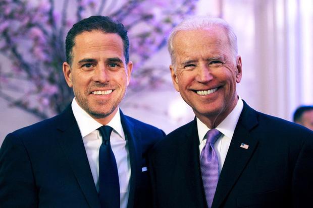4 người con của ông Joe Biden: Người tài hoa ưu tú nhưng yểu mệnh, người tai tiếng đầy thị phi - Ảnh 3.