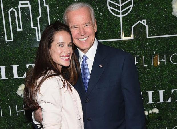 4 người con của ông Joe Biden: Người tài hoa ưu tú nhưng yểu mệnh, người tai tiếng đầy thị phi - Ảnh 4.