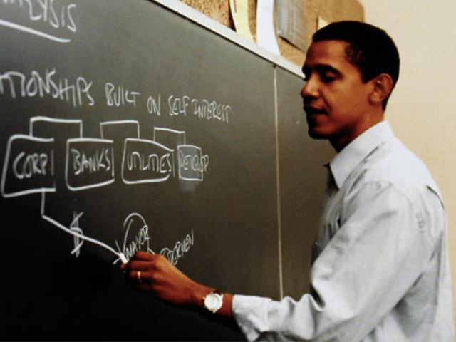 Trước khi trở thành ông chủ Nhà Trắng, các vị Tổng thống này từng làm chung 1 nghề, có người còn đi làm để đóng học phí - Ảnh 8.