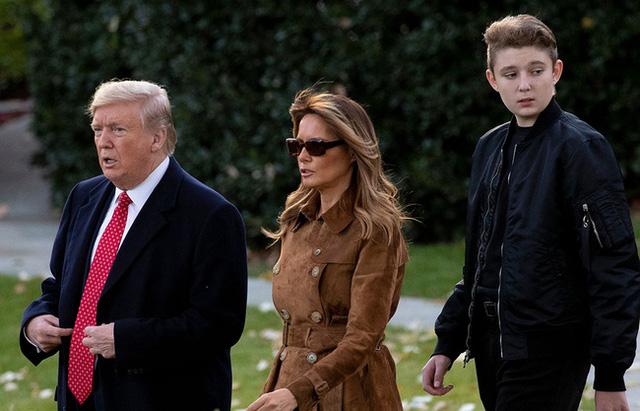 Ngay sau khi ông Biden đắc cử Tổng thống, con cháu đồng loạt có động thái khôn ngoan: Hóa ra là cách dạy con mà nhiều người nổi tiếng áp dụng  - Ảnh 4.