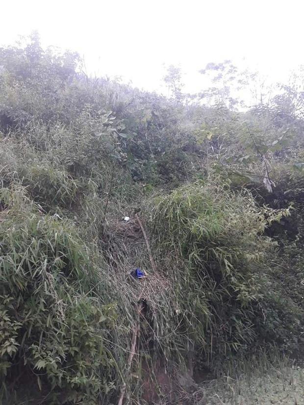 Nguyên nhân vụ xe U oát lao xuống vực sâu khiến 7 người thương vongở Hà Giang - Ảnh 1.