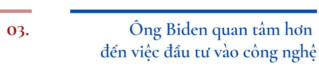 Kinh tế gia người Việt tại Mỹ: Các chính sách của ông Biden có thể sẽ còn thuận lợi cho Việt Nam hơn thời ông Donald Trump - Ảnh 5.