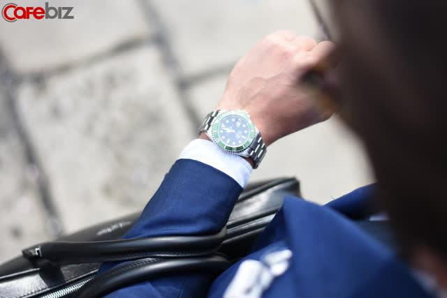 4 tuyệt chiêu quản lý thời gian: Làm ít, mang lại kết quả nhiều! - Ảnh 2.