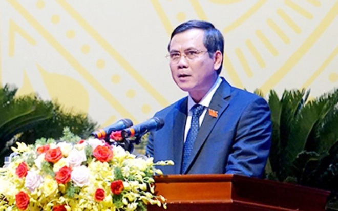 Thủ tướng phê chuẩn nhân sự UBND 2 tỉnh Quảng Bình và Hòa Bình