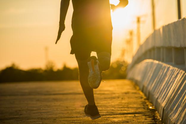 Chạy bộ liên tục 70 ngày, tôi nhận được kết quả xứng đáng cả sức khỏe và công việc: Sự năng động mỗi ngày tỷ lệ thuận với sự tiến triển tích cực trong sự nghiệp - Ảnh 2.