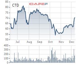 Coteccons (CTD) sắp chi 345 tỷ mua cổ phiếu quỹ, chuẩn bị nguồn lực để phát hành ESOP - Ảnh 1.