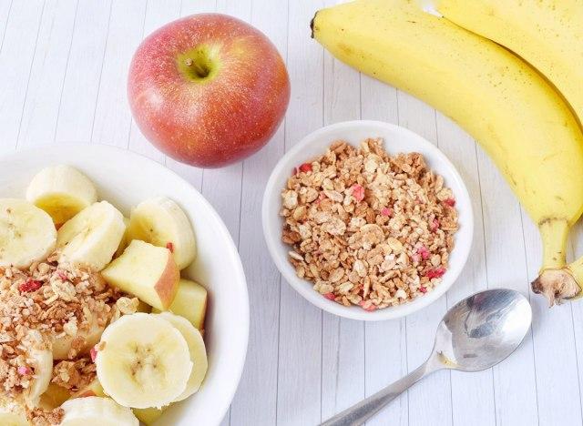 Ăn chuối mỗi ngày hưởng đủ lợi ích: Tiêu hóa khỏe, mắt sáng, cơ thể tràn năng lượng - Ảnh 2.