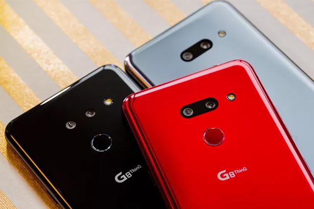 LG kinh doanh điện thoại lỗ… 22 quý liên tiếp - Ảnh 1.