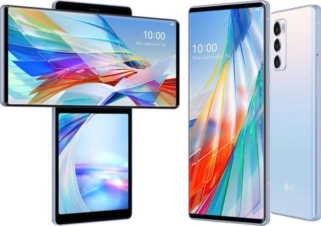 LG kinh doanh điện thoại lỗ… 22 quý liên tiếp - Ảnh 2.