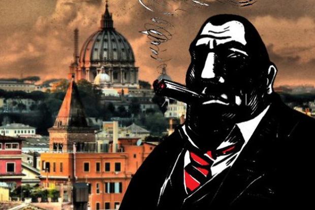 Khi mafia trở thành... đồng nát: Băng nhóm thâu tóm toàn bộ bãi rác tại thành phố Ý, lợi nhuận hơn cả buôn ma túy và thảm họa đáng sợ xảy ra - Ảnh 1.
