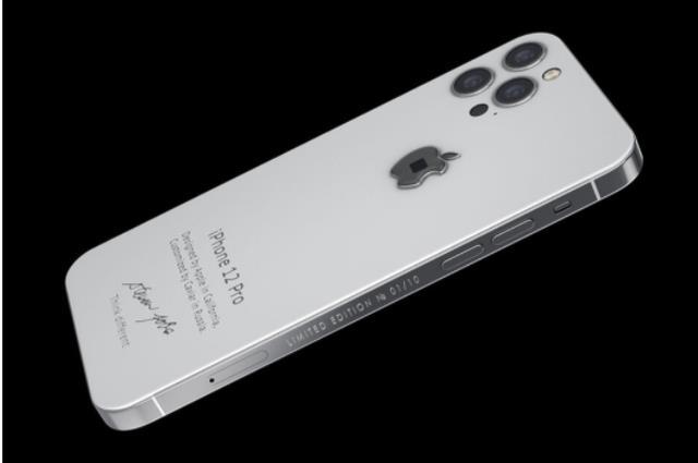 iPhone 12 phiên bản hoài cổ với giá gần 9.000 USD - Ảnh 3.
