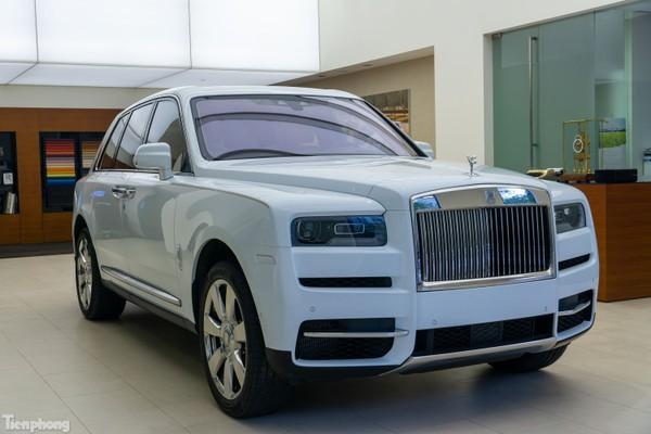 Rolls-Royce có nhà phân phối mới ở Việt Nam, liệu có đổi vận? - Ảnh 1.