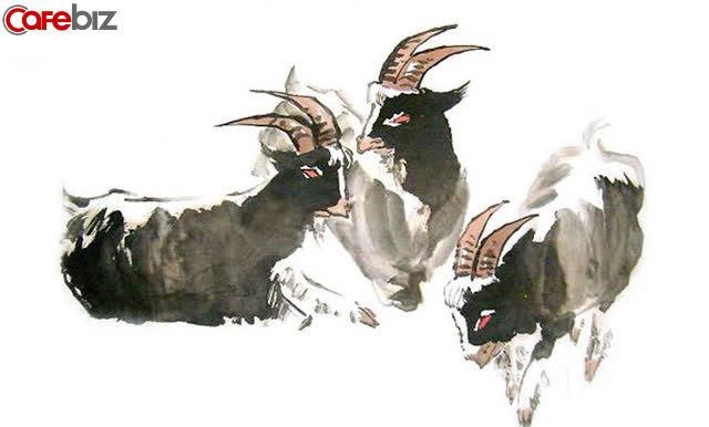 Tử vi tài lộc tháng 11 âm lịch của 12 con giáp: Dần đột phá, rủng rỉnh; Tuất dễ khuynh gia bại sản; Hợi bớt bốc đồng kẻo gánh hoạ... - Ảnh 8.