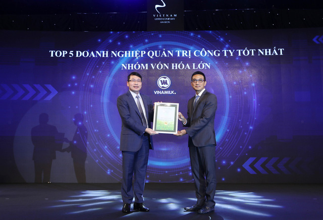 """Lần đầu tiên Việt Nam có công ty niêm yết được xét chọn là """"Tài sản đầu tư có giá trị của ASEAN - Ảnh 3."""