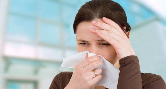 Mất 1 phút để đánh bay cảm lạnh cùng chứng nghẹt mũi khó chịu ngày trời rét đậm: Bật mí điểm bấm huyệt vàng ai cũng nên biết - Ảnh 3.