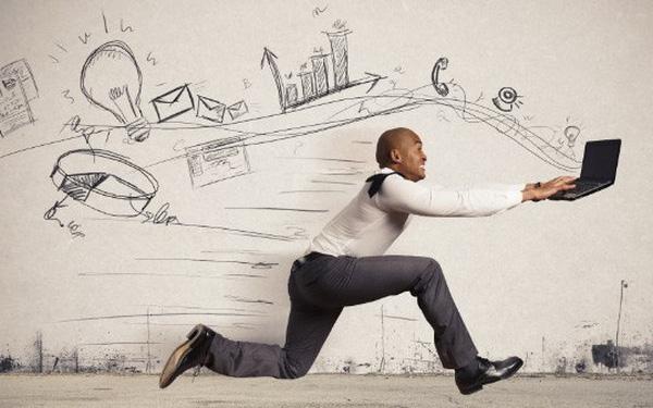 Người làm việc quên bản thân có nguy cơ đau tim cao hơn 33%: Dù công việc bộn bề vẫn phải ghi nhớ 3 nguyên tắc này - Ảnh 1.