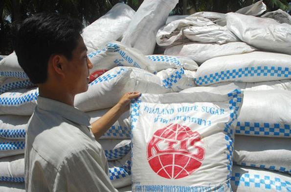 Thúc tiến độ điều tra phòng vệ với đường mía nhập khẩu từ Thái Lan - Ảnh 1.