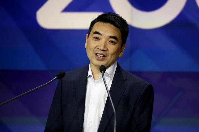 CEO Zoom mất 3,1 tỷ USD dù công ty đạt lợi nhuận quý vượt kỳ vọng - Ảnh 1.