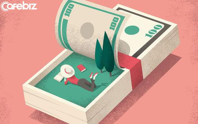 3 thói quen TIÊU TIỀN giúp bạn sống dư dả: Nhiều hay ít tiền không quan trọng bằng việc bạn làm gì với số tiền có được để hạnh phúc hơn - Ảnh 1.