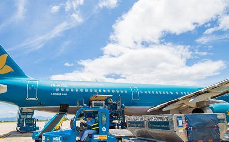 Dịch vụ Sân bay Quốc tế Cam Ranh (CIA) đăng ký mua gần 2 triệu cổ phiếu quỹ