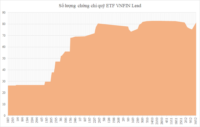 Dòng tiền lớn tiếp tục đổ vào các quỹ ETF nội - Ảnh 2.