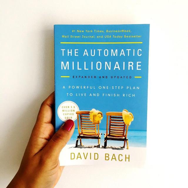 10 cuốn sách chắc chắn sẽ thay đổi cách bạn quản lý tài chính cá nhân: Nghiền ngẫm càng sớm, càng mau chóng đổi đời - Ảnh 1.