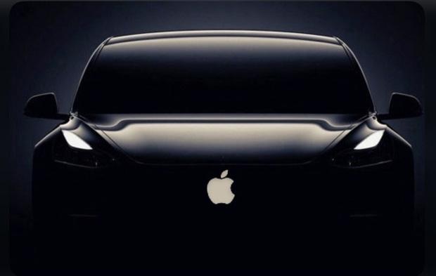 Reuters: Apple sẽ sản xuất xe điện từ năm 2024, hứa hẹn cuộc cách mạng về pin - Ảnh 2.