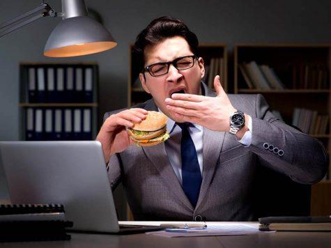 """Quan niệm """"tuyệt đối không nên ăn đêm"""" liệu có hoàn toàn đúng? Bạn cần lưu ý điều gì đễ bữa ăn khuya có lợi cho sức khỏe - Ảnh 2."""