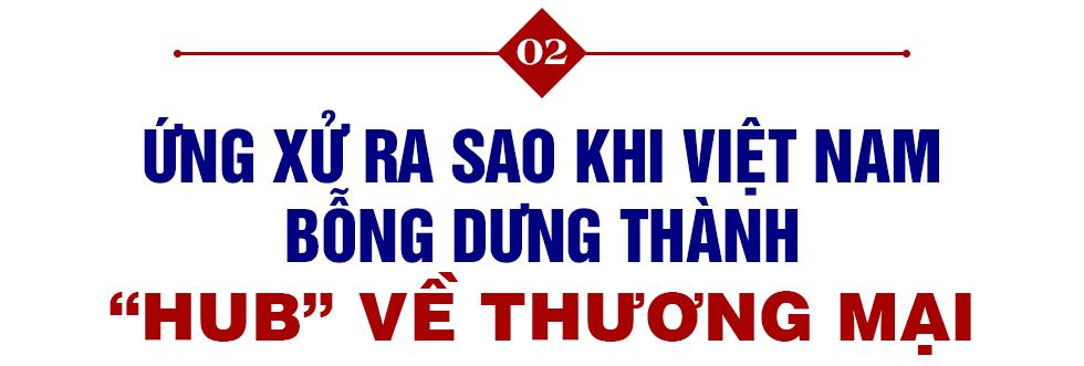 PGS.TS Trần Đình Thiên: Phải coi Vingroup, Thaco… là những tập đoàn lãnh sứ mệnh quốc gia chứ không chỉ tài sản riêng của ông nọ, ông kia! - Ảnh 5.