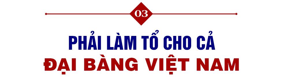 PGS.TS Trần Đình Thiên: Phải coi Vingroup, Thaco… là những tập đoàn lãnh sứ mệnh quốc gia chứ không chỉ tài sản riêng của ông nọ, ông kia! - Ảnh 7.