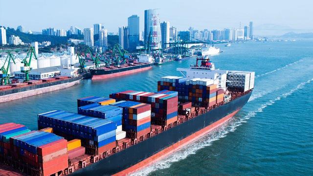 Cước vận chuyển tăng chóng mặt, doanh nghiệp xuất khẩu khóc ròng - Ảnh 2.