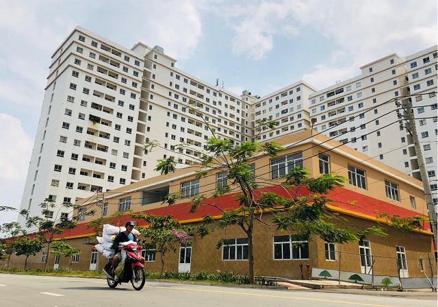 Bất động sản nhà ở 2021: Món ngon của thị trường - Ảnh 1.