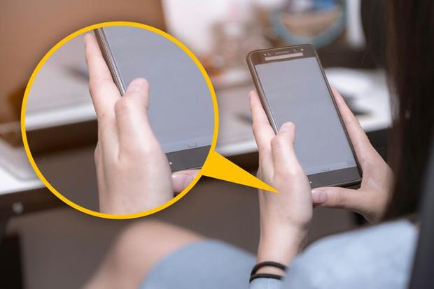 7 kiểu chấn thương điển hình khi dùng điện thoại mà ai cũng có thể mắc phải ít nhất 1 cái - Ảnh 5.