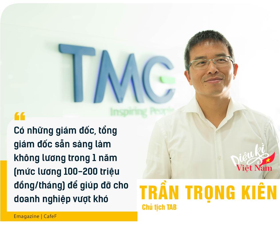 """Chủ tịch TAB Trần Trọng Kiên chia sẻ điều ấm áp và tích cực nhất của ngành du lịch Việt Nam """"năm Covid"""" - Ảnh 2."""